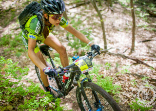 Payson McElveen and Emily Shields to defend Under 25 titles at the NoTubes Trans-Sylvania Epic